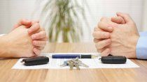 divorcio: que dice el nuevo codigo civil