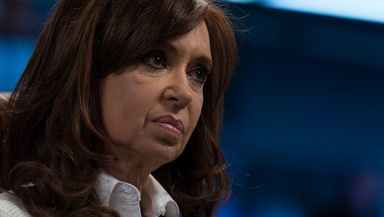 El sentido mensaje de fin de año de Cristina Kirchner