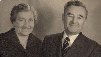 Los Mazzoni, una de las primeras familias en asentarse en la Confluencia