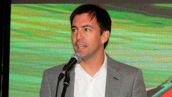 Francisco Aldinio habló del Súper TC2000 y la reunión que tuvieron con los dirigentes