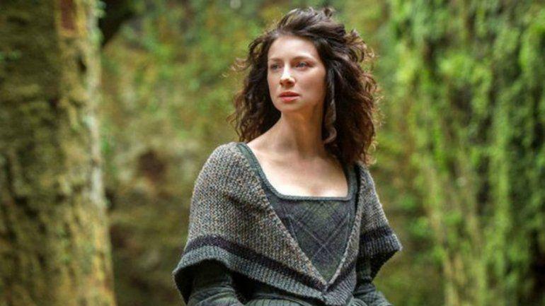 Outlander: conocé lo que Caitriona ha dicho sobre la serie