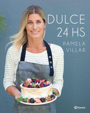 Pamela Villar: La pastelería en mi vida ocupa todo el día