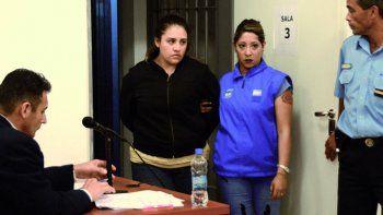 Confirman que la cabo Mardones va presa por matar a su pareja