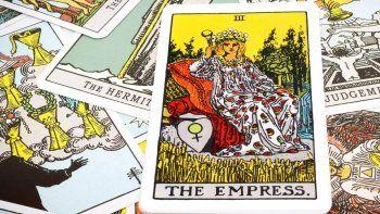 Horóscopo negro: conocé lo que simboliza la Emperatriz