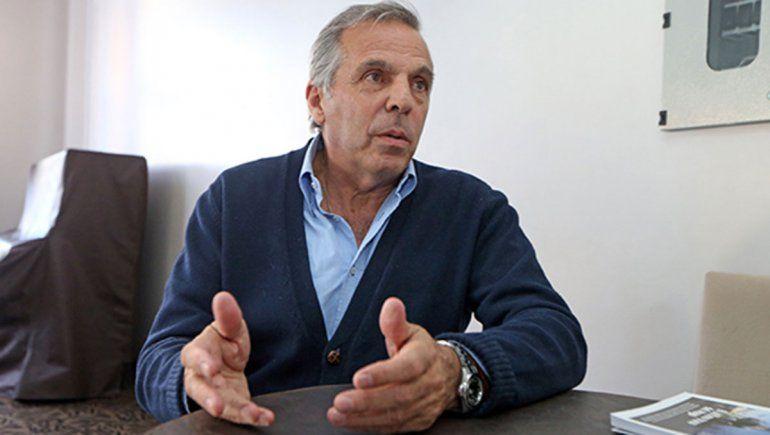 Sapag: No hay que dramatizar el resultado de la interna