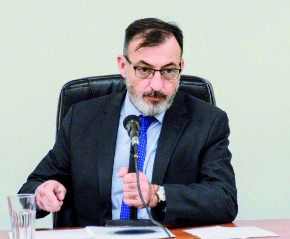 El juez Mauricio Zabala homologó el acuerdo por el cual el delincuente deberá cumplir un año y 7 meses de prisión efectiva.