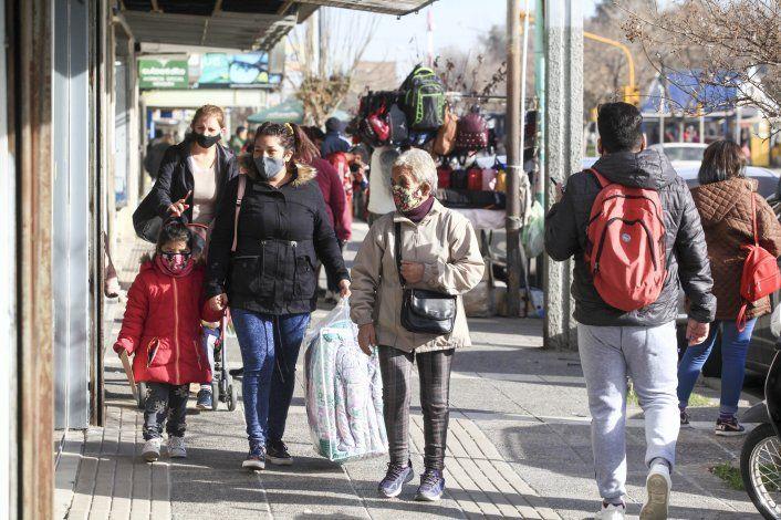 Una por una: cómo son las medidas en Neuquén desde el lunes