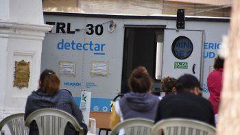 COVID: Neuquén pasó los 300 casos después de 70 días