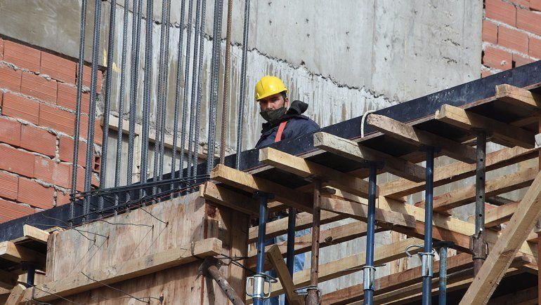 En un mes, se recuperaron más de 1.700 puestos de trabajo en Neuquén