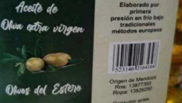 Salud advierte por alimentos con prohibición de comercialización