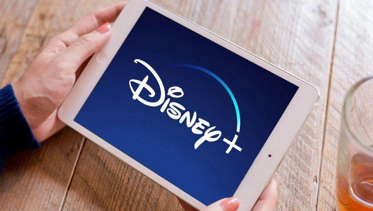 Lo más nuevo que llegó a Disney Plus