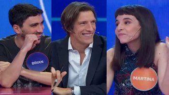 El impensado desafío de los ganadores de Pasapalabra a Iván de Pineda