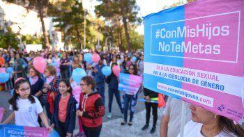 organizaciones pro vida marcharan el sabado contra el aborto