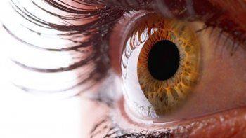 Covid-19: reportan una nueva secuela que afecta a los ojos