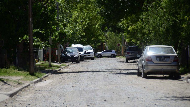Delincuentes robaron en la casa de un diputado provincial