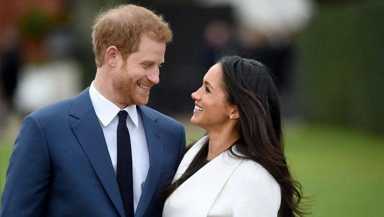 Nació Lilibet Diana, la hija del príncipe Harry y Meghan