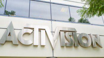 acoso: personal de activision repudiala respuesta de la empresa