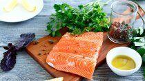 una dieta con salmon y trucha extiende la vida