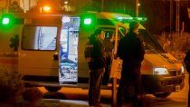 tragedia: un hombre murio en un choque sobre la ruta 22