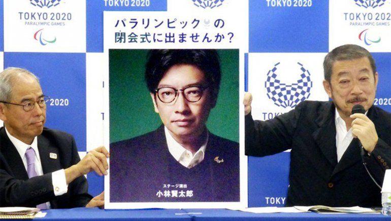 El director de la ceremonia de apertura de los JJ.OO. fue despedido por una broma sobre el Holocausto