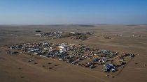 El Dakar 2021 vive una nueva normalidad en su campeonato debido a la pandemia