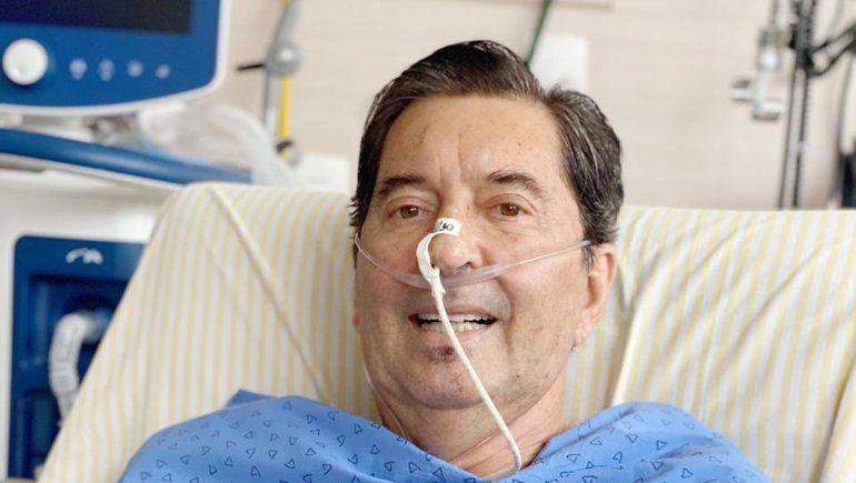 Intendente ganó las elecciones internado y murió por COVID