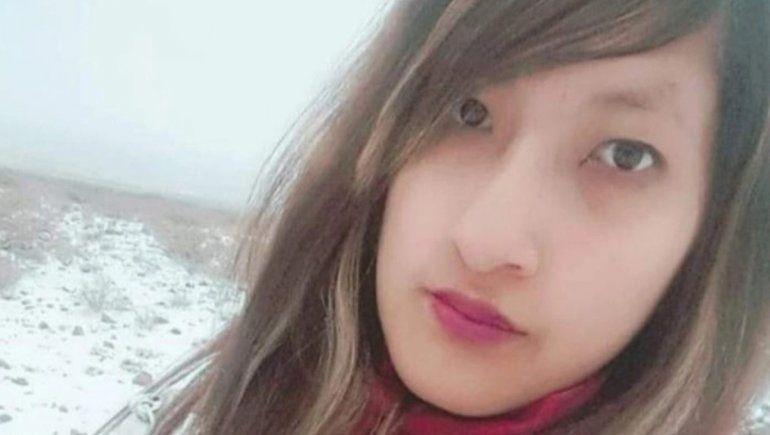 Jujuy: hallaron el cuerpo de Cesia en un tanque de agua