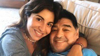 Gianinna recargada: desmintió a Ojeda y se armó