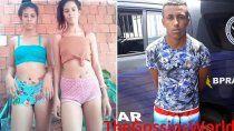 ejecutaron a gemelas de 18 anos en un vivo de instagram