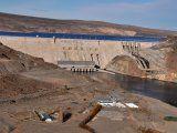 Neuquén y Río Negro reclamaron por la liquidación de las regalías hidroeléctricas.