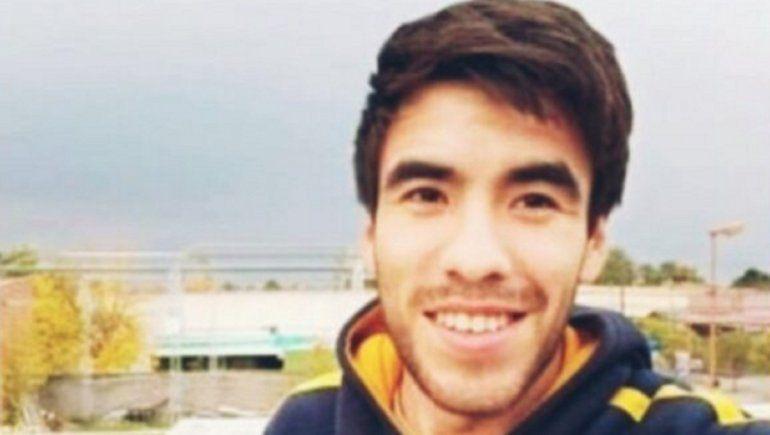 Confirman que el cuerpo es de Facundo Astudillo Castro
