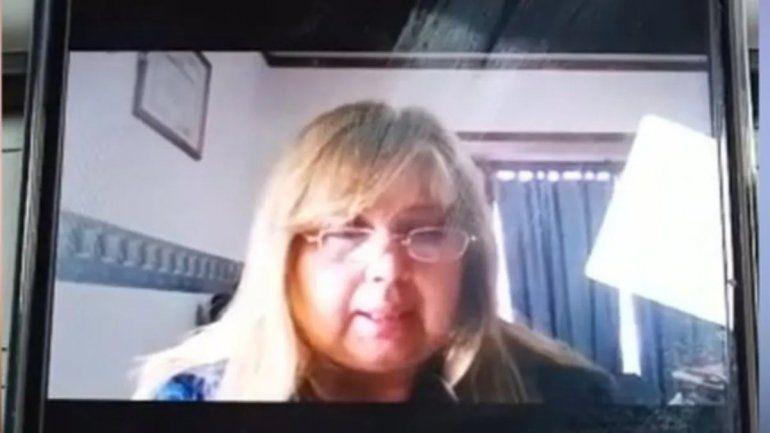 Santa Cruz: escándalo por una docente que negó en clase la existencia del COVID