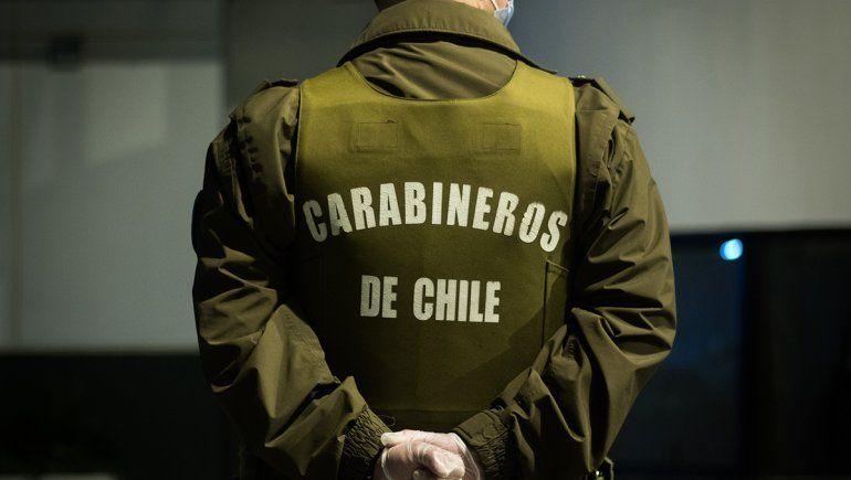 Chile: carabineros irán a prisión por matar a un joven