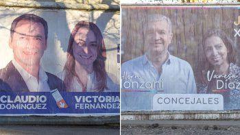Arrancó la campaña: las estrategias de cada partido en la ciudad