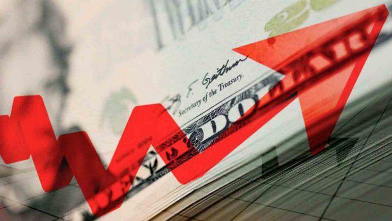 Dólar caliente: el Banco Central acelera el ritmo de devaluación