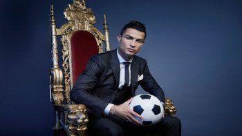 La historia detrás del récord de Cristiano Ronaldo