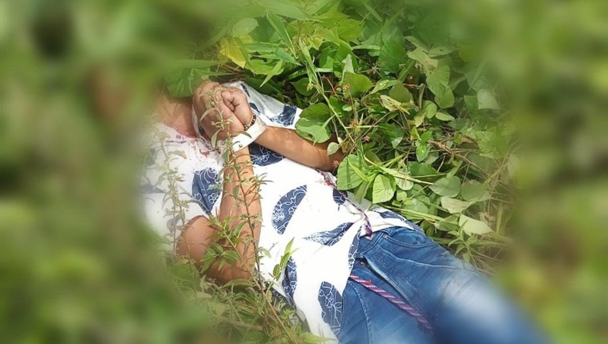 colombia: atrapan y fusilan a un ladron de 12 anos