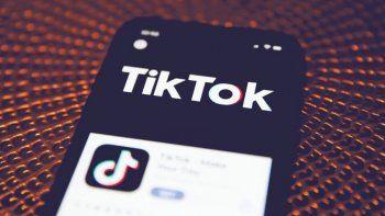 TikTok: así podés poner la voz del traductor.