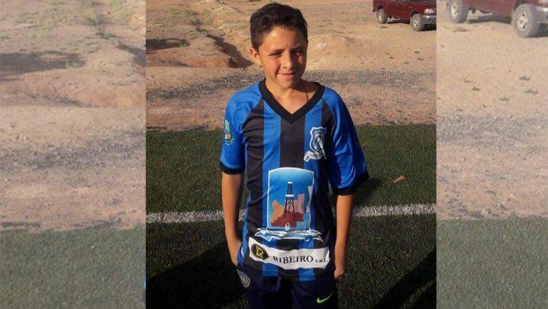 ¿Quién era el adolescente que murió en el choque de Rincón?