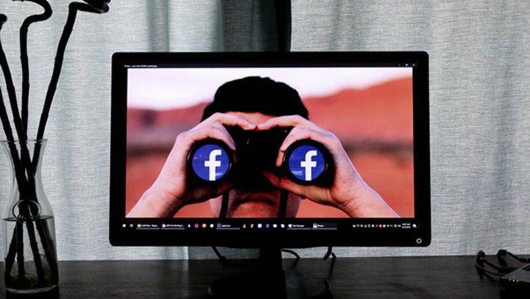 Así podés saber quién revisa tu perfil de Facebook. | Foto cortesía.