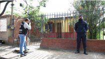 catamarca: encontraron asesinada a una joven, envuelta en una frazada