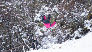 Neuquén tiene fecha de apertura para la temporada turística de invierno