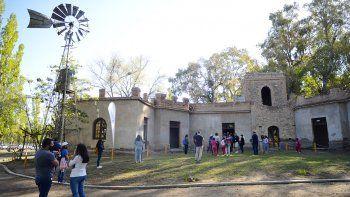 Inauguraron las mejoras y resurge la Torre Talero en Neuquén