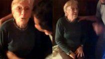 abuela de 90 anos gano el quini 6 y no puede ir a cobrarlo por el coronavirus