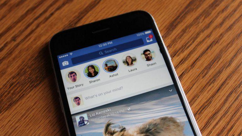 Conocé cómo ocultar tus historias de Facebook a ciertas personas.