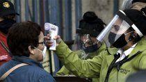 chile registro otros 1.222 casos y traza un plan de contencion