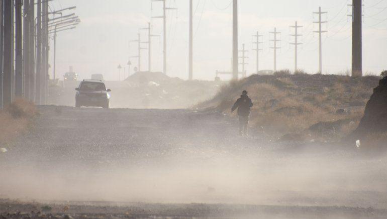 La Autoridad de Cuencas informó cómo será el pronóstico para los próximos días.