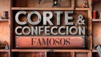 Andrea Politti será nuevamente la conductora del reality show Corte y Confección | Foto: El Trece