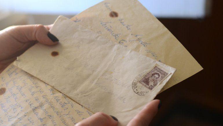 La carta de amor perdida: la escribió un soldado en 1950 y buscan a sus protagonistas