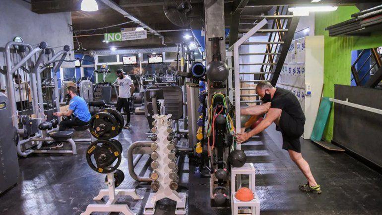 ¿Qué pasará con los gimnasios y piletas en Neuquén tras las nuevas medidas?